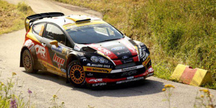 Nace la plataforma WRC+ para seguir el Mundial de Rallies