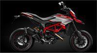 Nueva Ducati Hypermotard SP 2015