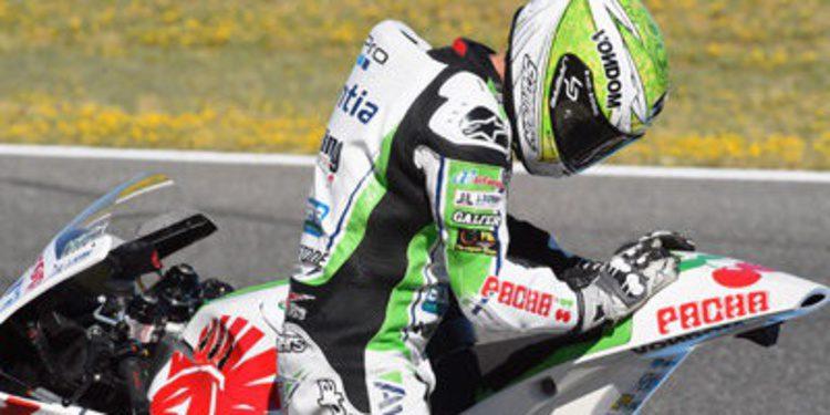 Avintia Racing podría llevar monturas Ducati en MotoGP