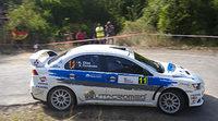 Trofeos y Copas del CERA en el Rally del Bierzo