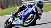 Suzuki apuesta por Laverty y Lowes en el WSBK 2015