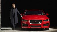 El nuevo Jaguar XE desvela su frontal