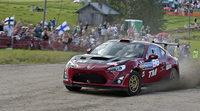 Toyoda habla del proyecto del Toyota GT86 WRC