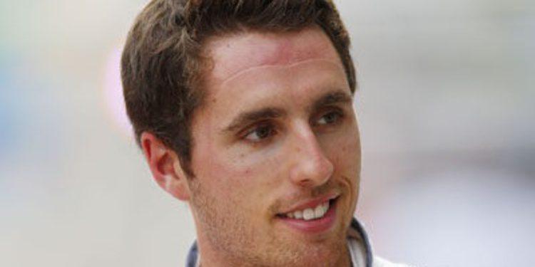 Difícil 'qualy' para Molina y Juncadella en el Red Bull Ring
