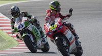 Crutchlow rompe con Ducati y deja hueco a Iannone