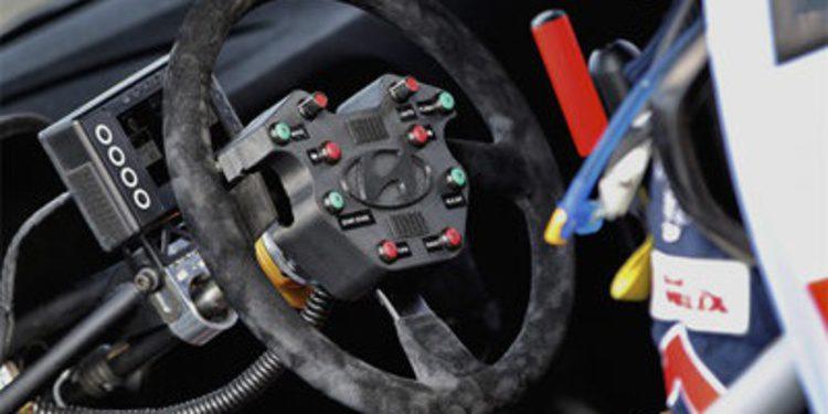 Los WRC volverán a tener cambio de levas en 2015