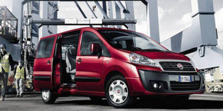 Renault y Fiat Profesional se unen en un comercial ligero
