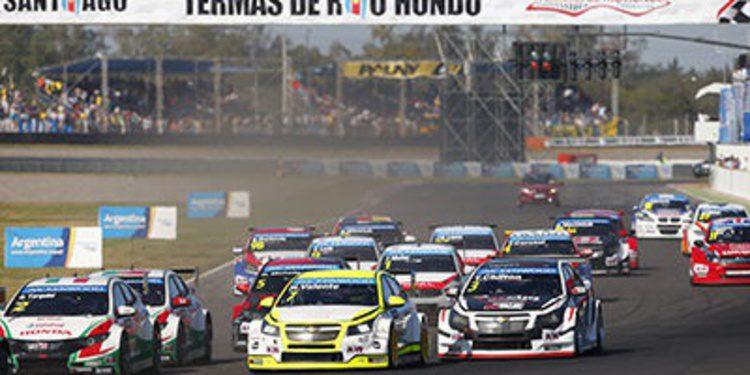 Así está el Mundial del WTCC 2014 tras Argentina