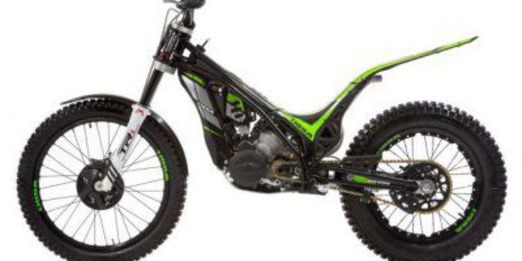 Ossa presenta su nueva gama de trial para 2015