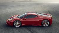 Ferrari podría presentar el 458 Speciale spider en Pebble Beach