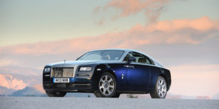 Rolls Royce confirma su segundo descapotable