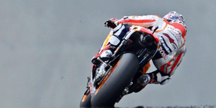 El verano de MotoGP se acaba en el trazado de Indianápolis
