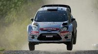 David Richards preocupado por el futuro del WRC