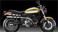 La Ducati Scrambler 2015 y su miniserie animada