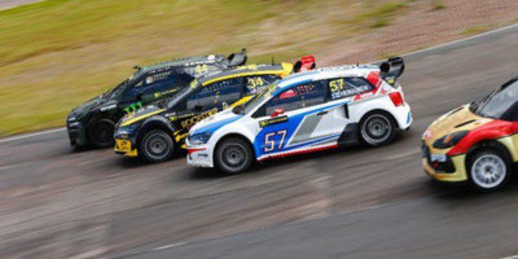 El Mundial de Rallycross viaja a Trois-Rivieres