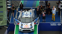 Alemania puede dar los tres títulos del WRC a Volkswagen