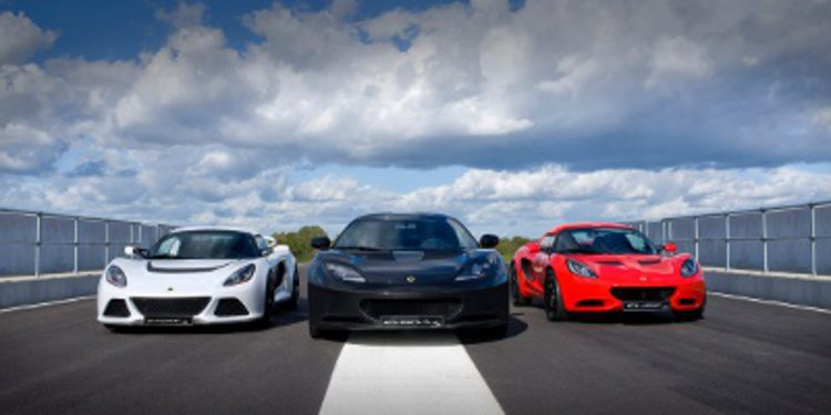 Alentadores resultados en la recuperación de Lotus