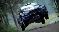El quinto de Mikko Hirvonen en Finlandia escuece