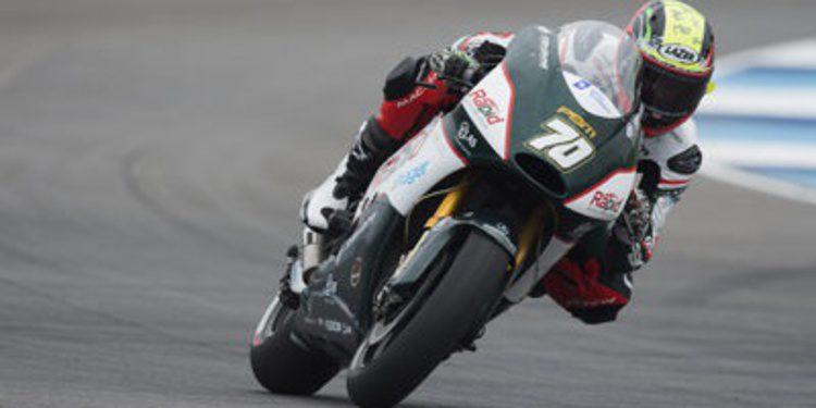 Directo del FP3 del GP de Indianápolis de MotoGP 2014