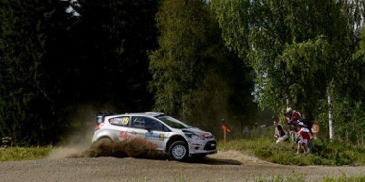 ¿Otra opción del 'shootout' del WRC es posible?
