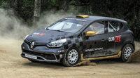 El Renault Clio R3T salta a la fase de competición