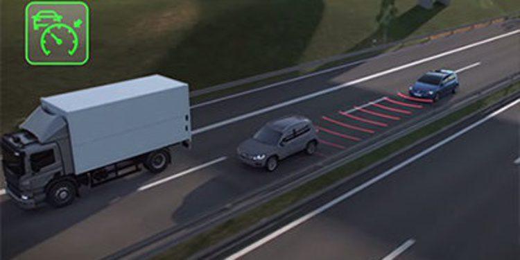 Volkswagen presenta su tecnología con pequeños vídeos