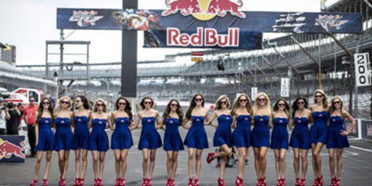 Directo warm up del GP de Indianápolis de MotoGP 2014
