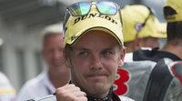 Botín doble para Mika Kallio en Moto2 en Indianápolis