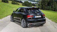 Audi S1 ABT: 310CV de puro nervio