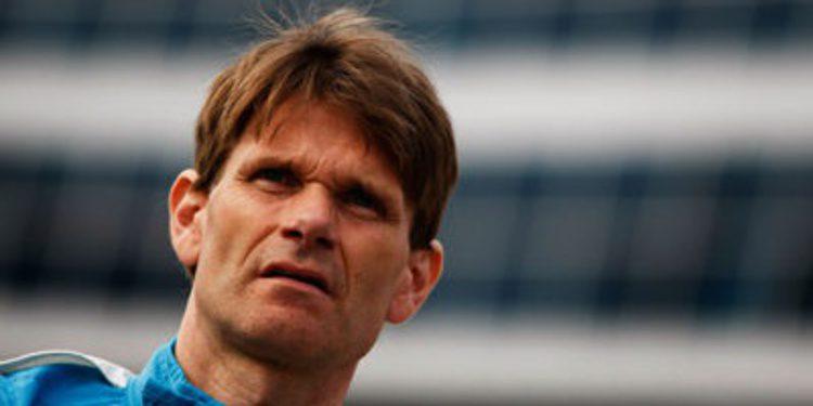 Marcus Grönholm es nuevo piloto de test de Volkswagen