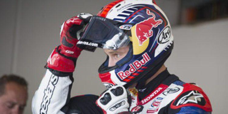 Las opciones de Jonathan Rea de llegar a MotoGP