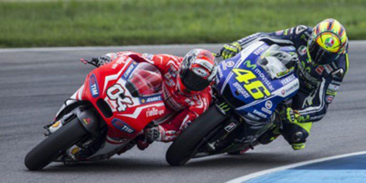 MotoGP viaja de Estados Unidos a Europa para aterrizar en Brno
