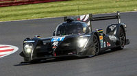 Strakka Racing volverá al WEC en Brasil