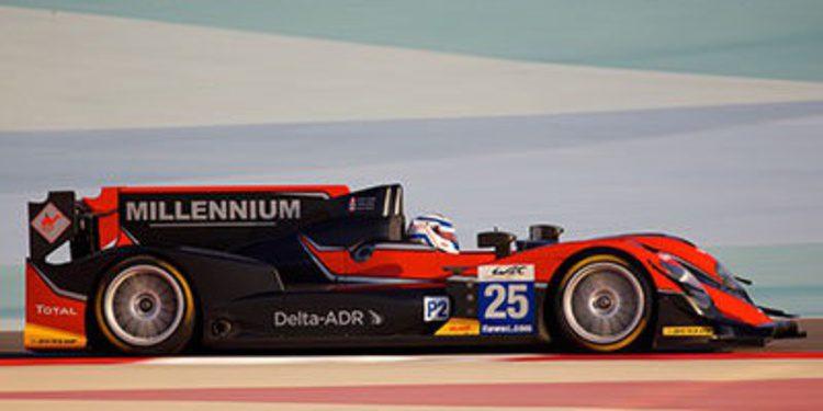 Millenium Racing sigue adelante con sus planes