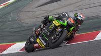 Bradley Smith seguirá en el equipo Tech3 de MotoGP en 2015