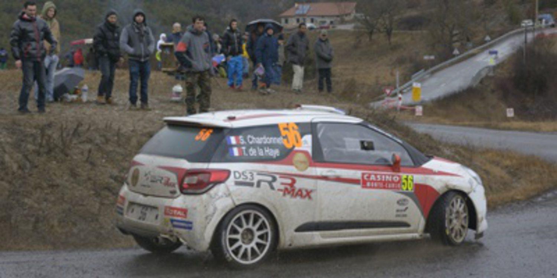 La guerra de los R3 prosigue con el Citroën DS3 R3T Max