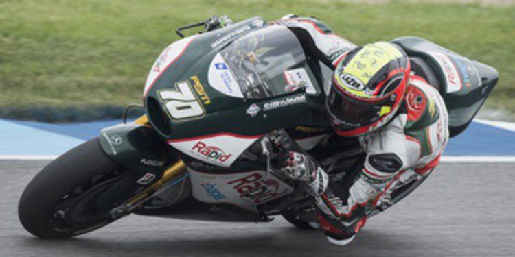 Elección de neumáticos de Bridgestone para Brno