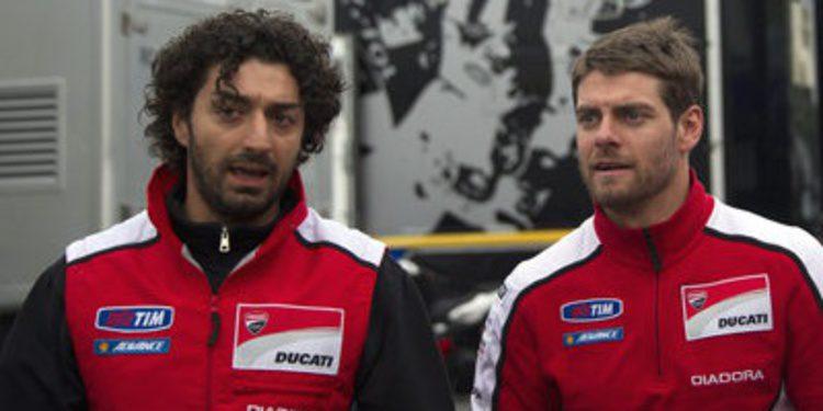 Directo FP2 GP de República Checa de MotoGP 2014