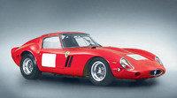 El Ferrari 250 GTO rompe el récord en Monterey