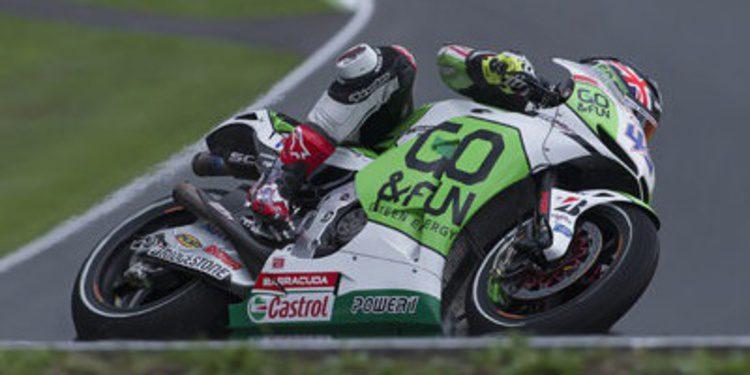 Directo FP3 GP de República Checa de MotoGP 2014