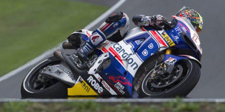 Directo Q2 GP de República Checa de MotoGP 2014