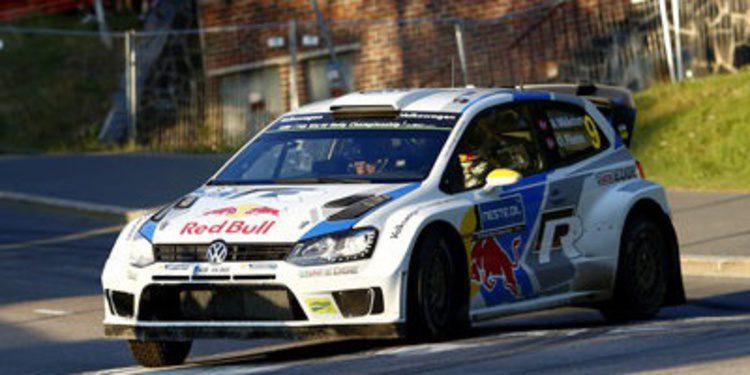 Las cuatro marcas se oponen a WRC más grandes