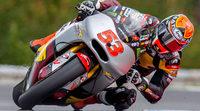 Autoritario triunfo de Tito Rabat en la carrera de Moto2 en Brno