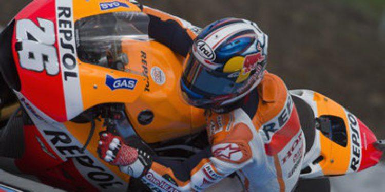 Brno devuelve a la senda del triunfo a un gran Dani Pedrosa