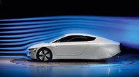 ¿Volkswagen trabaja en un XL-1 de cuatro puertas?