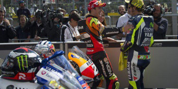 El GP de la República Checa de MotoGP por los pilotos