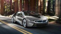 BMW i8 subastado en Pebble Beach por 825.000 dólares