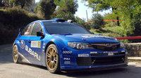 Subaru esta expectante al nuevo reglamento del WRC