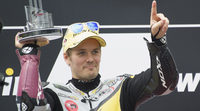 Mika Kallio cerca de firmar con Aspar Team para 2015