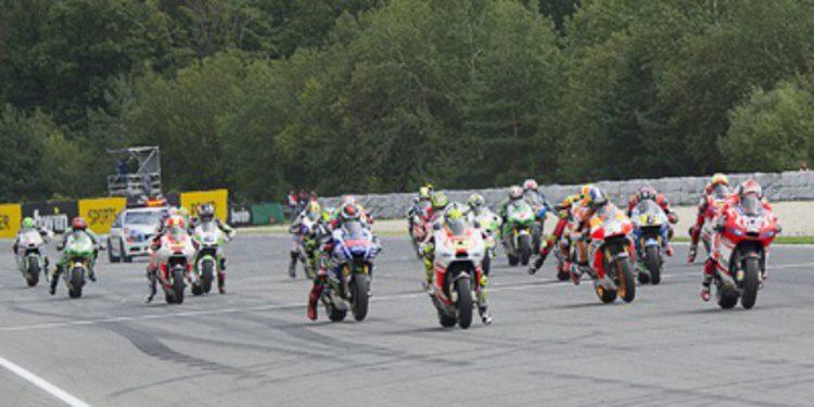 Así está el Mundial de MotoGP 2014 tras el GP de la República Checa